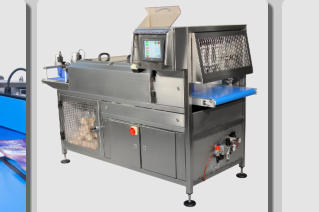 Seal Tester for fresh food thermoformed packaging