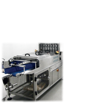 seal tester for fresh food thermoformer packaging